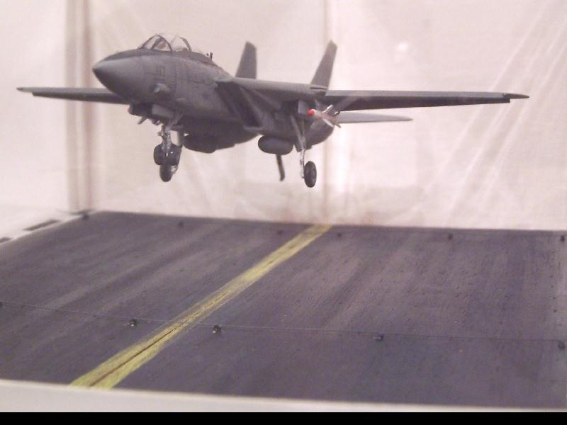Midair Scale Model Display Systems